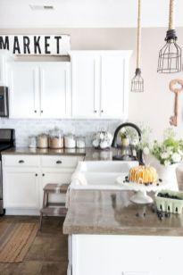 Creative diy easy kitchen makeovers 23
