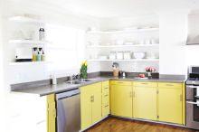 Easy grey and white kitchen backsplash ideas 03
