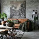 Easy rustic living room design ideas 05