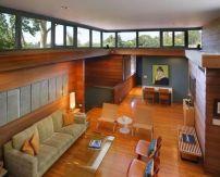 Elegant mid century living room furniture ideas 32