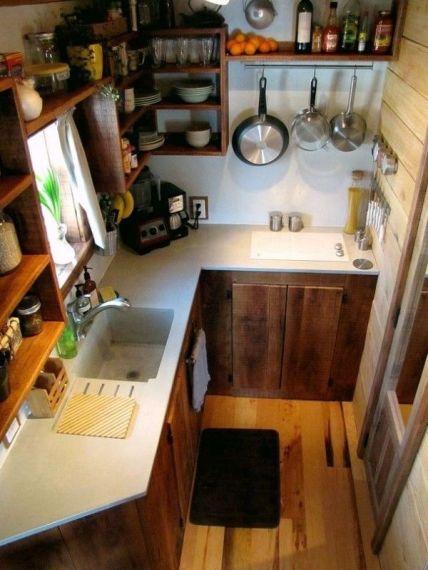 Fabulous small house kitchen ideas 04