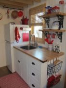 Fabulous small house kitchen ideas 05