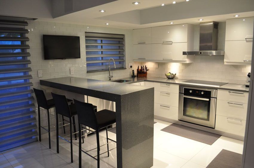 Fabulous small house kitchen ideas 28