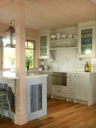Fabulous small house kitchen ideas 29
