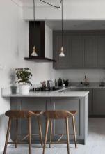 Fabulous small house kitchen ideas 36