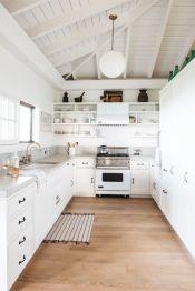 Fabulous small house kitchen ideas 43