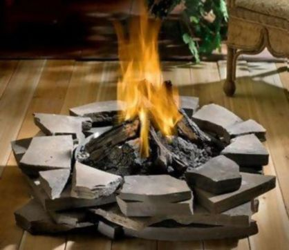 Fancy fire pit design ideas for your backyard home 43