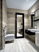 Fantastic mid century modern bathroom vanity ideas 26