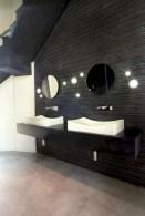 Fantastic mid century modern bathroom vanity ideas 35