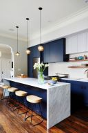 Gorgeous ideas on creating color harmony in interior design 38