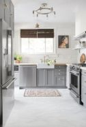 Gorgeous small kitchen makeovers on a budget 30