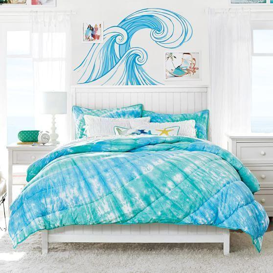 Impressive colorful bedroom ideas 01