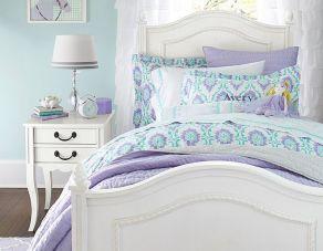 Impressive colorful bedroom ideas 10