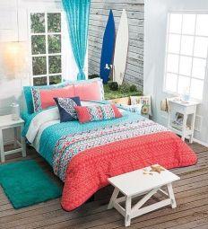 Impressive colorful bedroom ideas 25