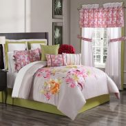 Impressive colorful bedroom ideas 35
