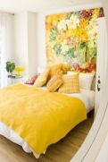 Impressive colorful bedroom ideas 37