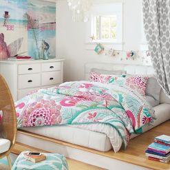 Impressive colorful bedroom ideas 43