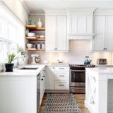 Impressive kitchen retro design ideas for best kitchen inspiration 11