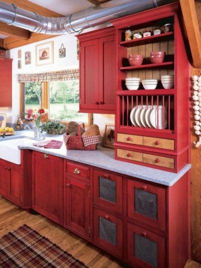 Impressive kitchen retro design ideas for best kitchen inspiration 20