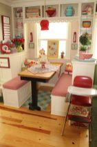 Impressive kitchen retro design ideas for best kitchen inspiration 26