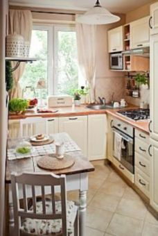 Impressive kitchen retro design ideas for best kitchen inspiration 30