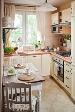 Impressive kitchen retro design ideas for best kitchen inspiration 30