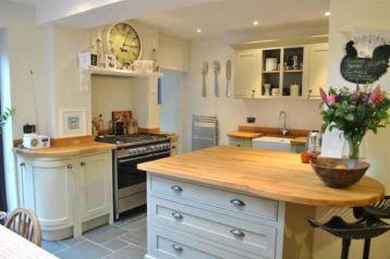 Impressive kitchen retro design ideas for best kitchen inspiration 38