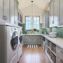 Inspiring small laundry room ideas 01