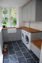 Inspiring small laundry room ideas 08