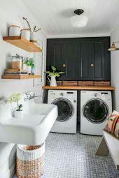 Inspiring small laundry room ideas 13