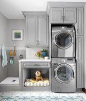 Inspiring small laundry room ideas 21