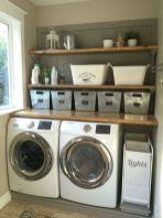 Inspiring small laundry room ideas 22