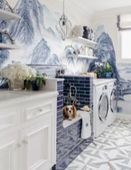 Inspiring small laundry room ideas 27