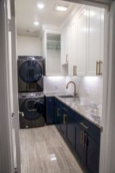 Inspiring small laundry room ideas 34