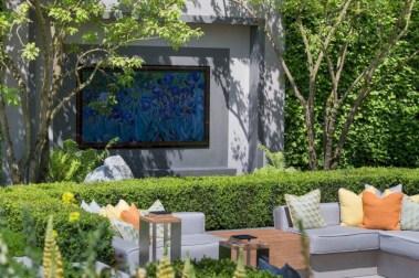 Modern urban gardening ideas 11