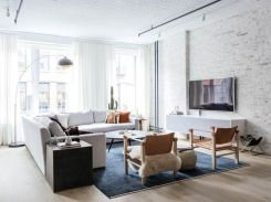 Relaxing formal living room decor ideas 11