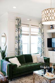 Relaxing formal living room decor ideas 15