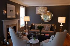 Relaxing formal living room decor ideas 19