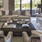 Relaxing formal living room decor ideas 25