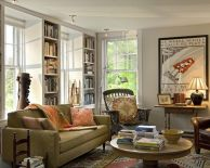Relaxing formal living room decor ideas 36