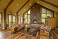 Relaxing formal living room decor ideas 41