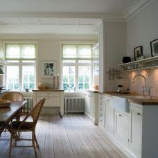 Relaxing undermount kitchen sink white ideas 06
