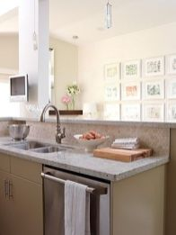 Relaxing undermount kitchen sink white ideas 07