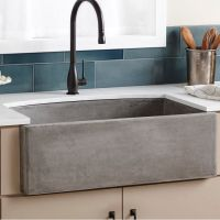 Relaxing undermount kitchen sink white ideas 28
