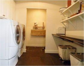 Stunning laundry room decor ideas 23
