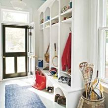 Totally inspiring laundry room wall cabinets ideas 05