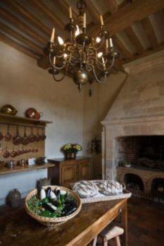 Unordinary italian rustic kitchen decorating ideas to inspire your home 27