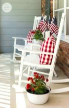 Amazing farmhouse porch decorating ideas 32