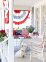 Amazing farmhouse porch decorating ideas 41