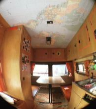 Antique diy camper interior remodel ideas you can try right now 20